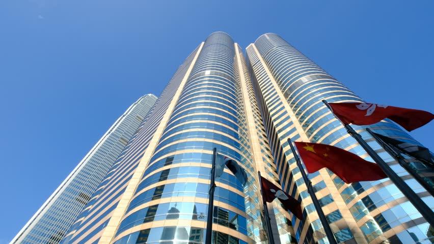 Hong Kong's Stock Market Tells the Story of China's Growing Dominance