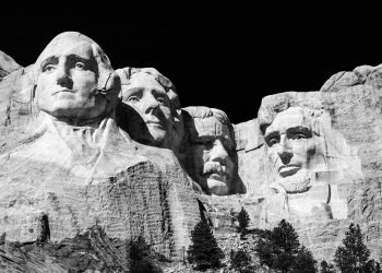 This Secret Room In Mount Rushmore Is Having A Moment